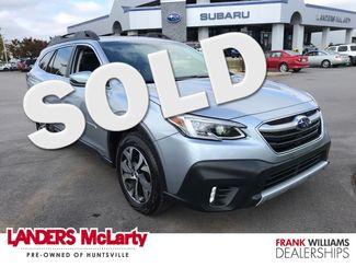 2020 Subaru Outback Limited | Huntsville, Alabama | Landers Mclarty DCJ & Subaru in  Alabama