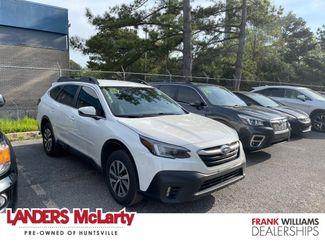 2020 Subaru Outback in Huntsville Alabama
