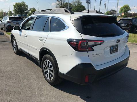 2020 Subaru Outback Premium   Huntsville, Alabama   Landers Mclarty DCJ & Subaru in Huntsville, Alabama