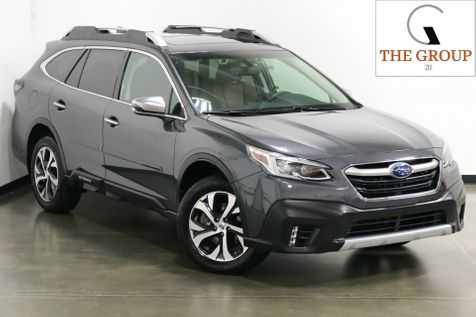 2020 Subaru Outback Touring XT in Mooresville