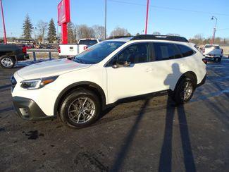 2020 Subaru Outback XT Onyx Edition XT in Valparaiso, Indiana 46385