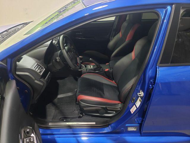 2020 Subaru WRX STI in Dickinson, ND 58601