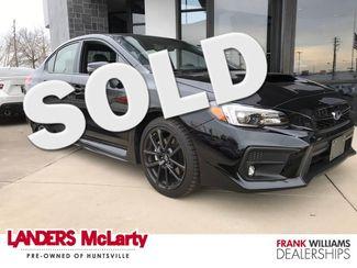 2020 Subaru WRX Limited | Huntsville, Alabama | Landers Mclarty DCJ & Subaru in  Alabama