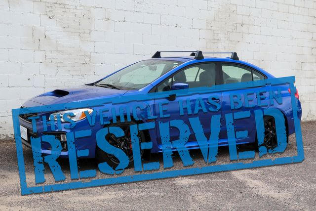 2020 Subaru WRX Premium AWD Sport Sedan w/Performance Pkg, Brembo Brakes, Heated Recaro Seats & B.T. Audio in Eau Claire, Wisconsin 54703