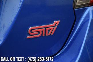 2020 Subaru WRX STI Waterbury, Connecticut 16