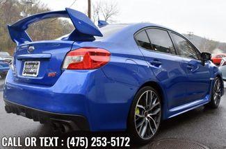 2020 Subaru WRX STI Waterbury, Connecticut 7