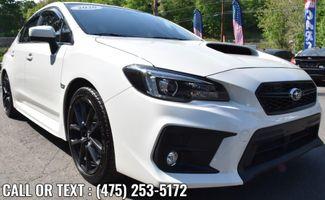 2020 Subaru WRX Limited Waterbury, Connecticut 9