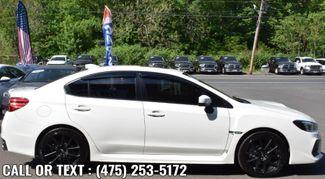 2020 Subaru WRX Limited Waterbury, Connecticut 8