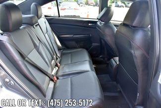 2020 Subaru WRX Limited Waterbury, Connecticut 22