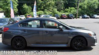 2020 Subaru WRX Limited Waterbury, Connecticut 5