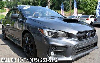 2020 Subaru WRX Limited Waterbury, Connecticut 6