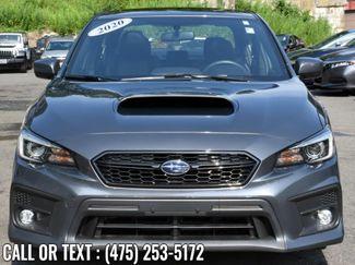2020 Subaru WRX Limited Waterbury, Connecticut 10