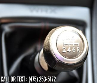 2020 Subaru WRX Limited Waterbury, Connecticut 2