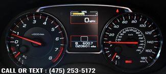 2020 Subaru WRX Limited Waterbury, Connecticut 34