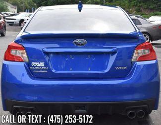 2020 Subaru WRX Limited Waterbury, Connecticut 4
