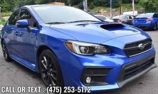2020 Subaru WRX Limited Waterbury, Connecticut 7