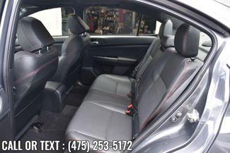 2020 Subaru WRX Limited Waterbury, Connecticut 17