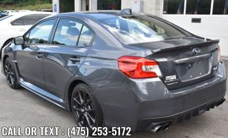 2020 Subaru WRX Limited Waterbury, Connecticut 3