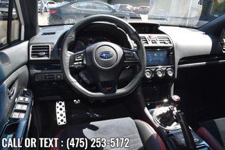 2020 Subaru WRX STI Waterbury, Connecticut 17