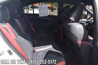 2020 Subaru WRX STI Waterbury, Connecticut 21