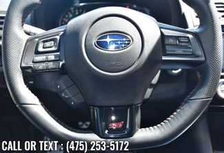 2020 Subaru WRX STI Waterbury, Connecticut 26