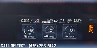 2020 Subaru WRX STI Waterbury, Connecticut 36