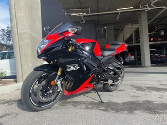 2020 Suzuki GSX-R750 SPORT in San Antonio, TX 78237