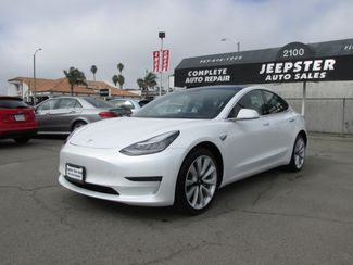 2020 Tesla Model 3 Standard Range Plus in Costa Mesa, California 92627