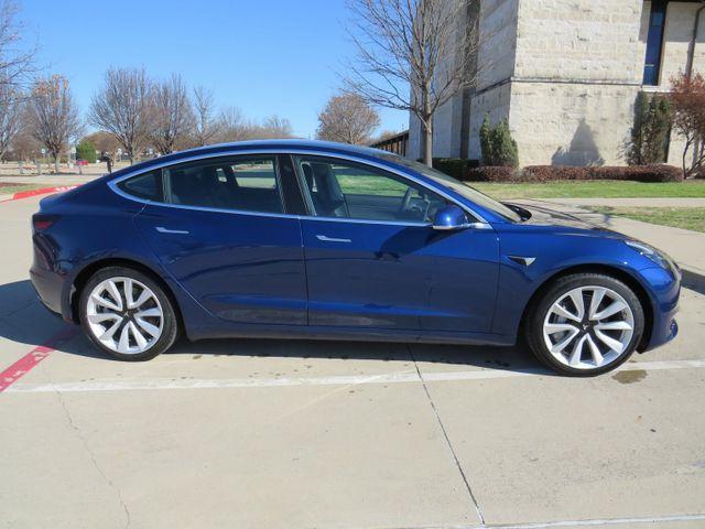 2020 Tesla Model 3 Long Range in McKinney, Texas 75070