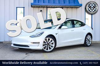 2020 Tesla Model 3 LONG RANGE AWD AUTOPILOT 1-OWNER  VERY NICE!! in Rowlett