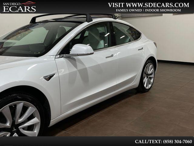 2020 Tesla Model 3 Standard Range Plus in San Diego, CA 92126