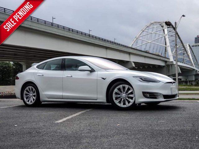 2020 Tesla Model S Long Range Plus w/ FSD in North Little Rock, AR 72114
