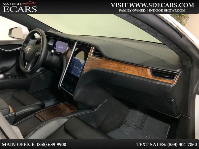 2020 Tesla Model S Long Range Plus in San Diego, CA 92126