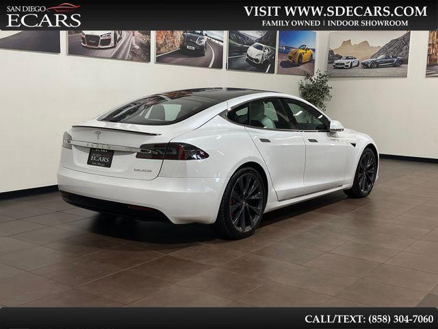 2020 Tesla Model S Performance in San Diego, CA 92126