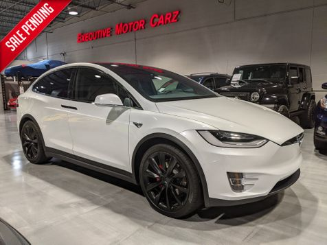 2020 Tesla Model X Performance in Lake Forest, IL