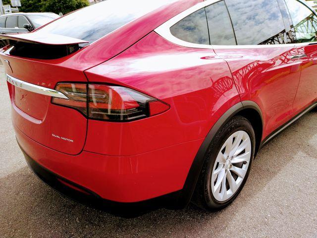 2020 Tesla Model X Long Range Plus in North Little Rock, AR 72114