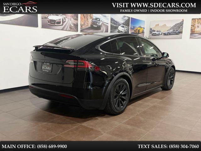 2020 Tesla Model X Performance in San Diego, CA 92126