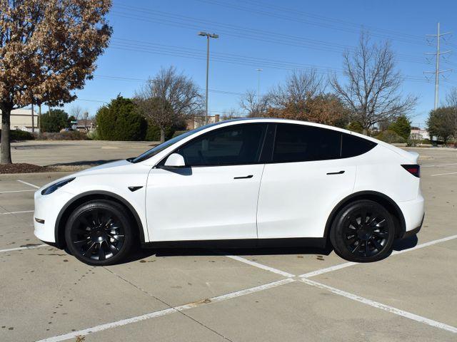 2020 Tesla Model Y Long Range in McKinney, Texas 75070