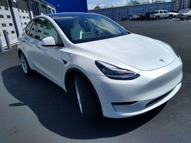 2020 Tesla Model Y Long Range W/ Full Self Drive in North Little Rock, AR 72114