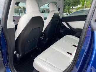 2020 Tesla Model Y FULL SELF DRIVING LONG RANGE PREMIUM WHITE  Plant City Florida  Bayshore Automotive   in Plant City, Florida