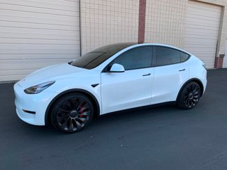 2020 Tesla Model Y Performance in Scottsdale, Arizona 85255