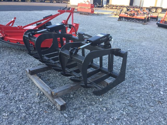 "2020 Titan 72"" Economy Root Grapple"