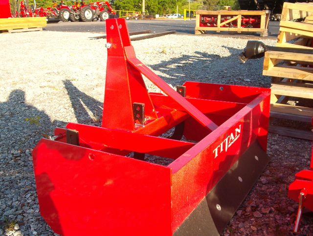 """2021 Titan Box Blade 48"""" in Madison, Georgia 30650"""