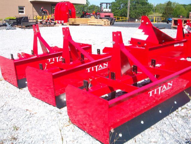 2021 Titan Box Blade 60 in Madison, Georgia 30650