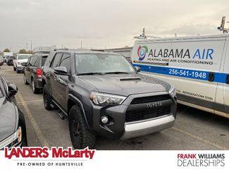 2020 Toyota 4Runner SR5   Huntsville, Alabama   Landers Mclarty DCJ & Subaru in  Alabama