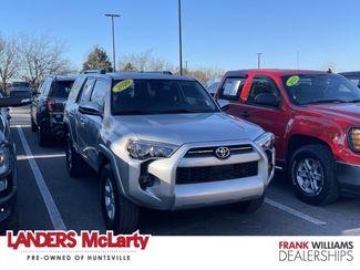 2020 Toyota 4Runner SR5 Premium | Huntsville, Alabama | Landers Mclarty DCJ & Subaru in  Alabama
