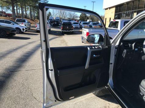 2020 Toyota 4Runner SR5 Premium | Huntsville, Alabama | Landers Mclarty DCJ & Subaru in Huntsville, Alabama