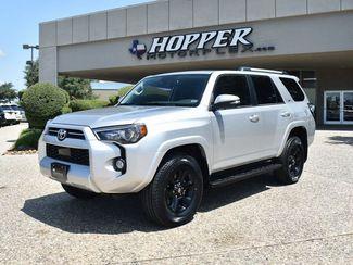 2020 Toyota 4Runner SR5 Premium in McKinney, TX 75070