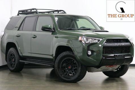 2020 Toyota 4Runner TRD Pro 4X4 in Mooresville