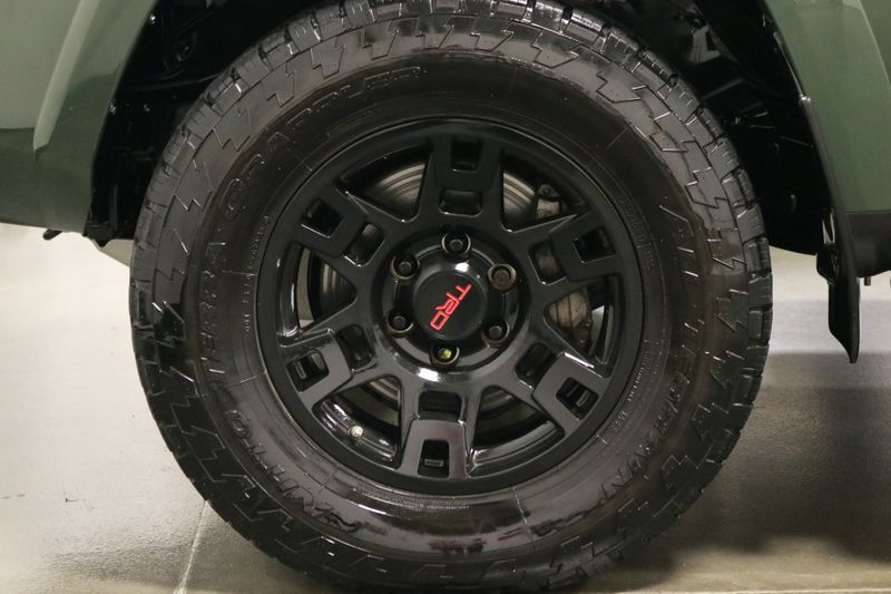 2020 Toyota 4Runner TRD Pro 4X4  city NC  The Group NC  in Mooresville, NC